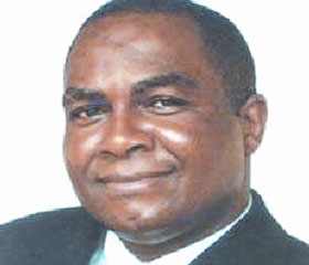 Chimaroke Nnamani, ex-gov of Enugu