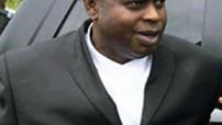 Convicted Felon & Ex Gov. of Bayelsa, Diepreye Alamieyeseigha